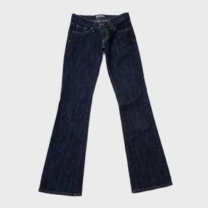 Anlo Great Condition Boot Cut Comfy Blue Jeans